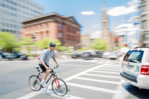 Massachusetts bicycle accident attorney