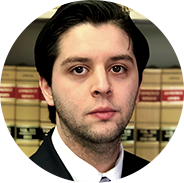 Atty. Christopher Morelli