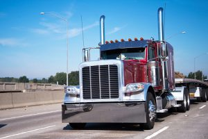 Massachusetts truck accident attorney