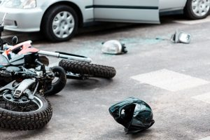 Massachusetts motorcycles accident attorney