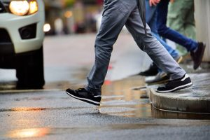 Connecticut pedestrian accident attorney