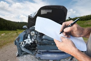 Connecticut auto accident attorney