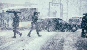 Massachusetts pedestrian accident attorney