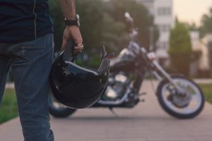 Massachusetts motorcycle accident attorney