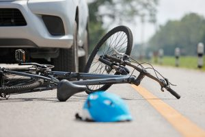 Connecticut bicycle accident attorney