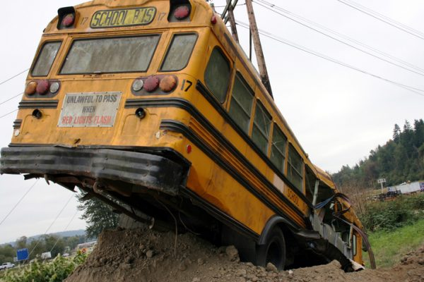Massachusetts school bus crash attorneys
