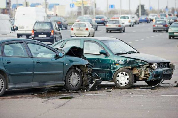 Connecticut car accident attorney